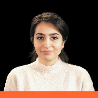 Fatima Mehrzad